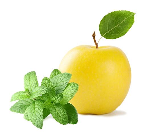 Apfelminze